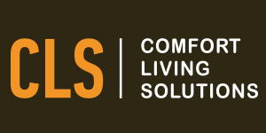 Comfort Living Solutions web portal