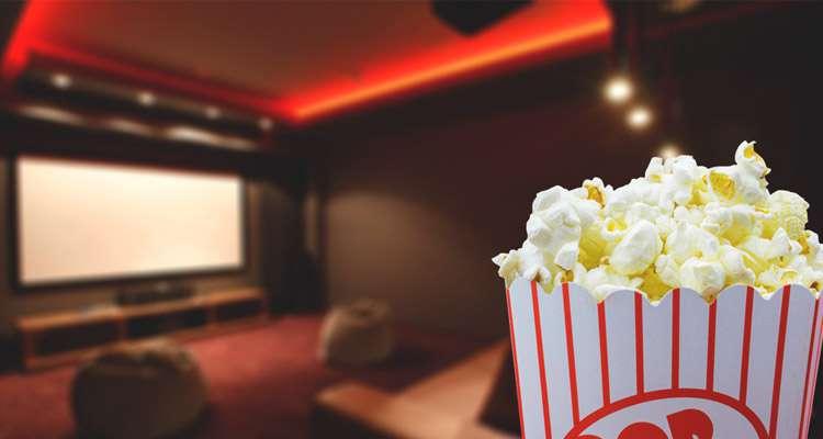 8 MUST HAVE элементов современного домашнего кинотеатра