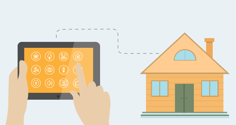 Smart Home – Дом Вашего Будущего!