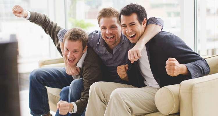 Идеи домашней автоматизации для мужчины