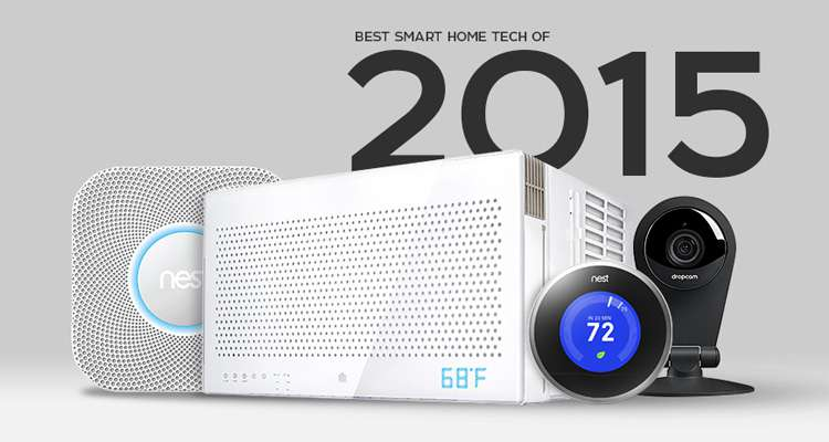 Лучшие «умные» гаджеты 2015 года