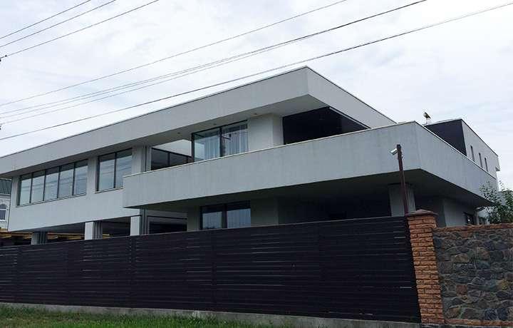Частный дом (G-TN)