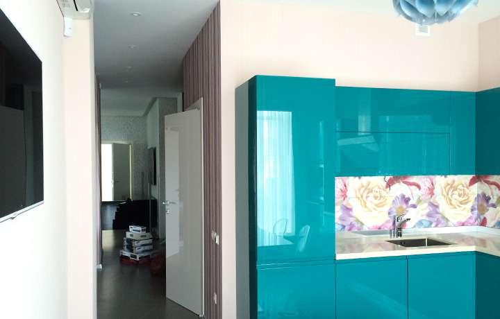 Апартаменты (NPL1), «Новопечерские Липки»