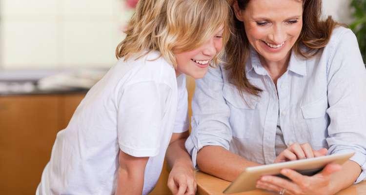 современные умные дома для детей и современных мам