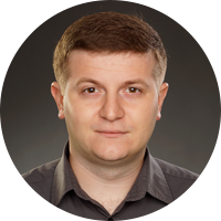HomeSystems Company Employee Chief engineer Oleksandr