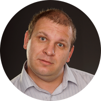 Сотрудник компании Хоум Системс Проектант Сергей