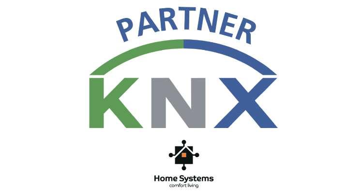 Home Systems - официальный партнер ассоциации KNX