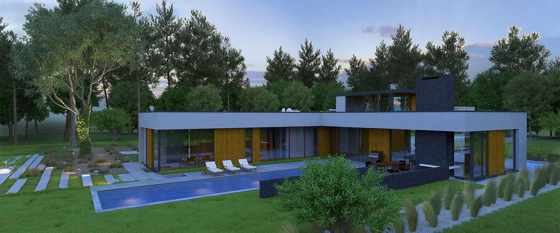 Что такое умный дом / Home Systems
