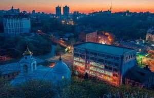 Музей «Экспериментаниум», Видеонаблюдение, система оповещения и фонового озвучивания, СКД, Фото 1