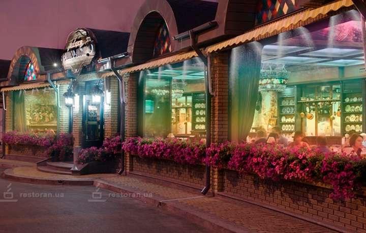 Гастрономический ресторан «СЫТО-ПЬЯНО», звук для ресторанов, конференц залов, концертный звук, система фонового озвучивания, караоке, видеораспределение, Фото 2