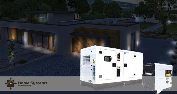 Требования к установке дизельных электростанций в помещениях