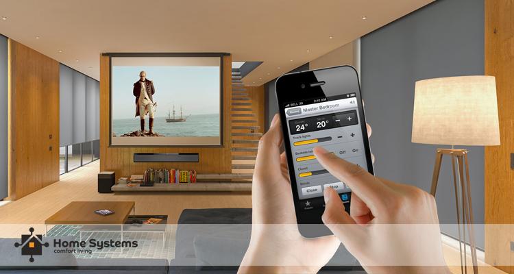 Как добавить умные системы в дом, если ремонт уже завершен?