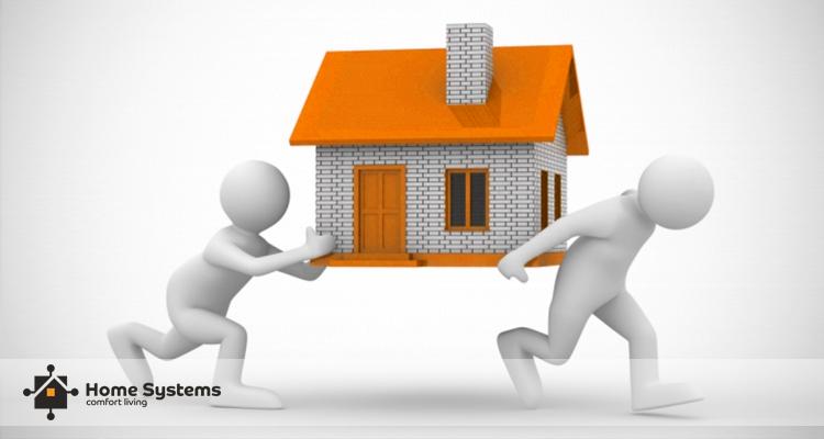 Какие сложности могут возникнуть при построении умного дома?