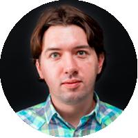 Сотрудник компании Хоум Системс Инженер-программист Дмитрий