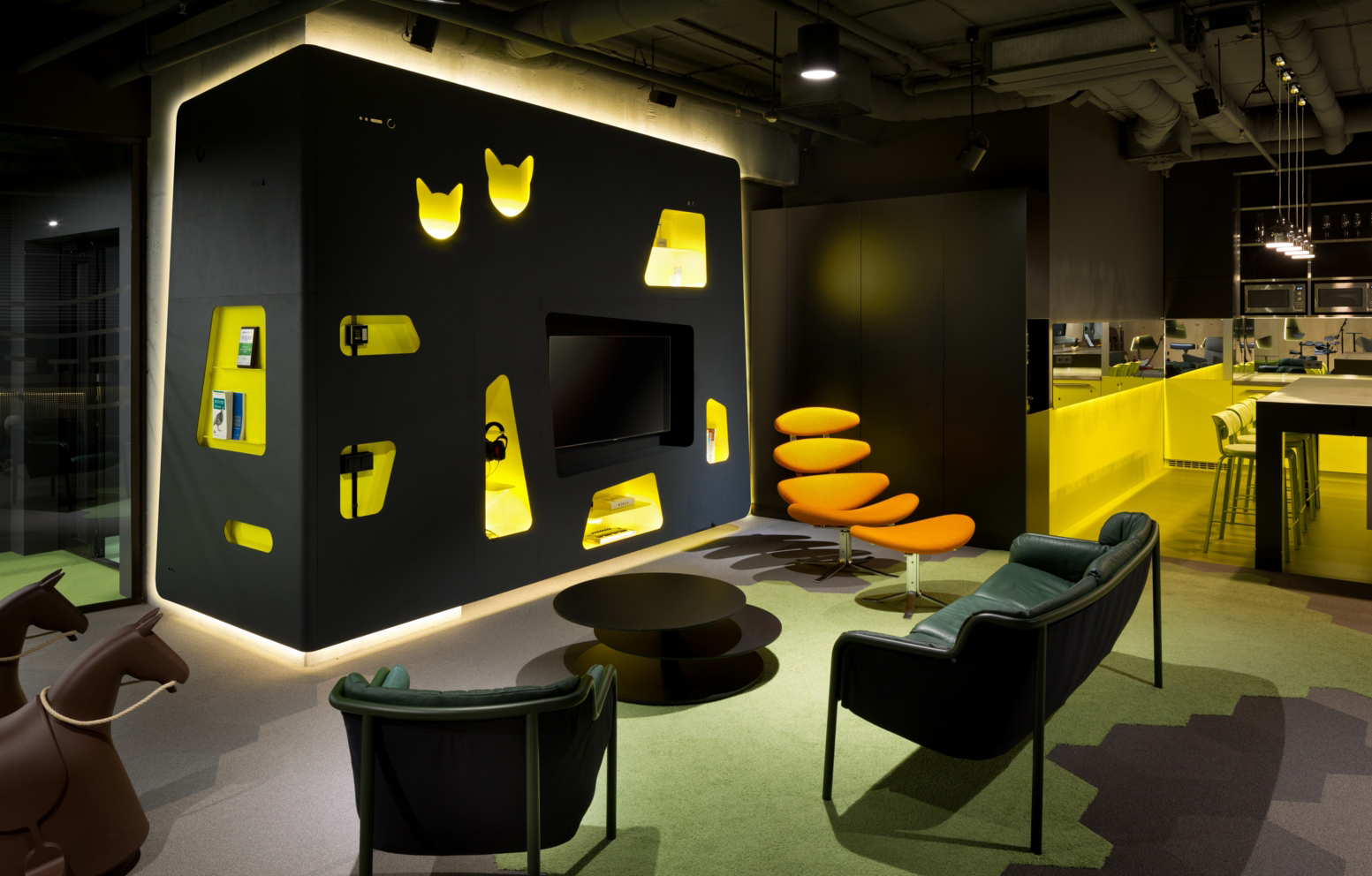 Офис Mac Paw (К3) – Киев