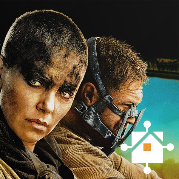 Home Systems Hi-Fi Cinema - Безумный Макс